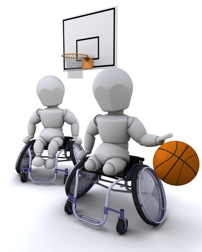 Baloncesto en silla de ruedas enier - Baloncesto silla de ruedas ...