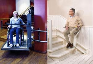 Cama lifte © Foto: Lars Horn / Baghuset Dato: 07.11.06