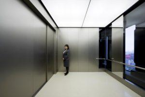 largest-elevator-mitsubishi