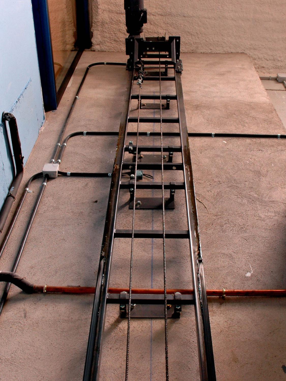 Platform lift MPS | Enier