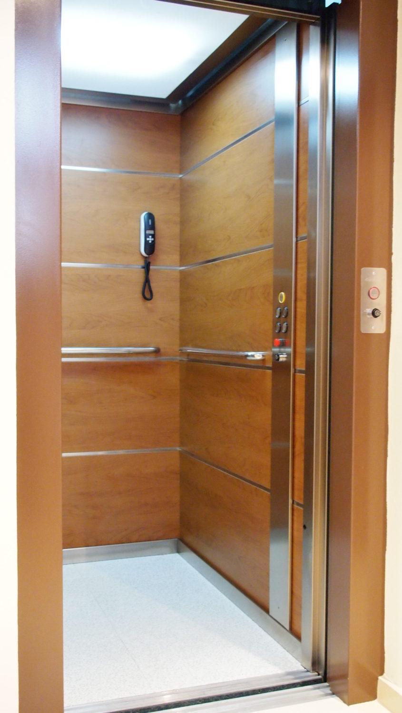 Home lift EHP 05 | Enier
