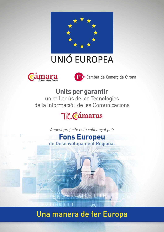 fondo europeo, fons europeu enier