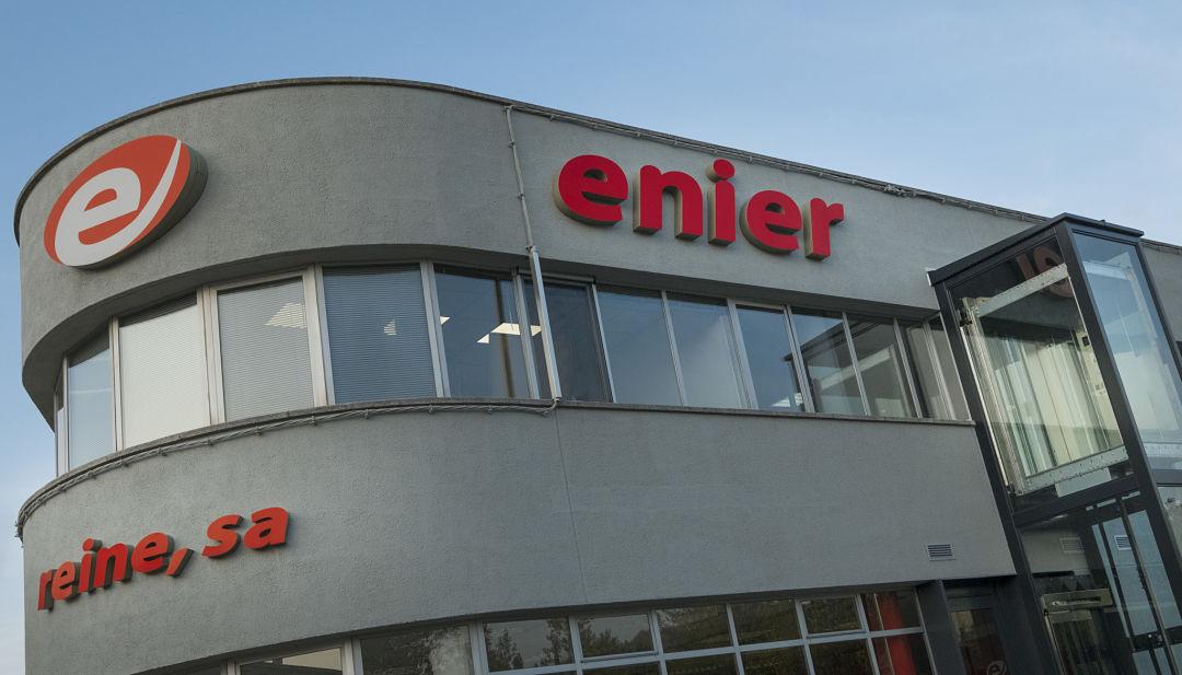 Accesibilidad y movilidad con la empresa Enier